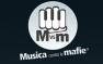 musica contro le mafie logo