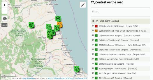 mappa 17_contest